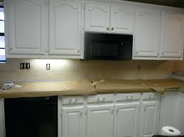 can laminate kitchen cabinets be painted paint over tile backsplash granite can i paint over laminate