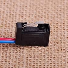 door lock microswitch u0026 door lock micro switch left right for vw