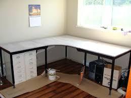 Computer Desk With Hutch Ikea by Office Design White Gloss Office Corner Desk Bestar Contemporary