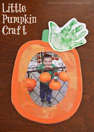 Halloween Crafts For Little Kids - 43 best images about autumn fall crafts kids on pinterest