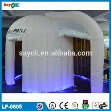 photo booth sales new design cheap attractive durable led cave photo