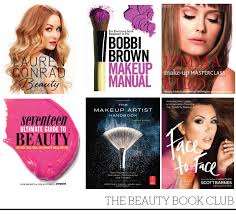 Makeup Artist Books The Style Spy Dazzling Beauty Books To Add To Your Vanity For Tips