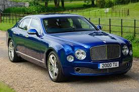 blue bentley 2013 bentley mulsanne information and photos zombiedrive