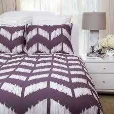 purple duvet cover landscape beach with adirondack chair beach