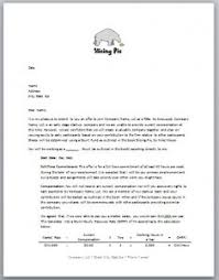 sample offer letter crna cover letter