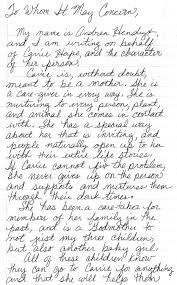 character reference letter for friend docoments ojazlinkletter