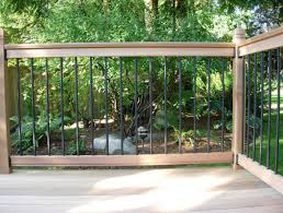 cable railing system prova insta rail trends including deck kits