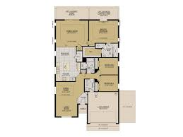 sanibel 3 car floor plans william ryan homes