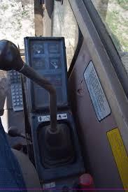 1985 john deere 490 excavator item k6698 sold june 1 ve