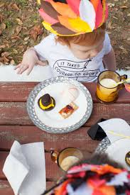 thanksgiving baking for kids a thanksgiving kids table with astrobrights lay baby lay