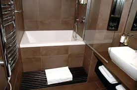 corner tub bathroom ideas small corner bathtub skygatenews