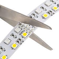 dual row led light strips with multi color white leds led