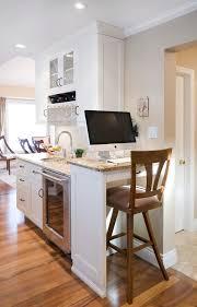 desk in kitchen ideas kitchen office ideas organizing kitchen office makeover home
