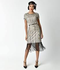 1920s downton abbey inspired clothing