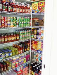pantry organization how to maintain your stockpile be my guest