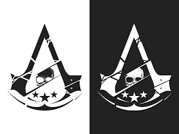 included assassin u0027s creed hybrid logo png included by irakli008 on deviantart
