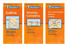 Europe Mountains Map by Tour 15 Cantabrian Mountains U0026 Spain U0027s Atlantic Coast Maps