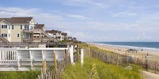 Nags Head Beach House Rental by Village At Nags Head Nags Head Real Estate Village Realty