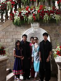 shahrukh khan house and family pictures house and home design