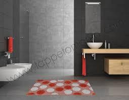 tappeti bagni moderni biocamini a parete e rivestiti in pietra