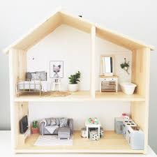 miniature dollhouse kitchen furniture ikea flisat modern dolls house renovation in 1 12 scale modern