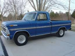 1969 ford ranger for sale 1969 ford f100 ebay