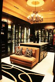 Masculine Colors Large Walk In Closet Dressing Room Masculine Colors Dim Lighting