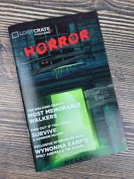 triple aaa halloween horror nights loot crate october 2016 review coupons u2013 horror hello