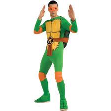 Leonardo Ninja Turtle Halloween Costume C890 Teenage Mutant Ninja Turtles Tmnt Donatello Michelangelo