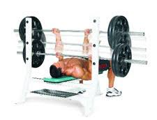 Muscles Used When Bench Pressing Get It Right Reverse Grip Bench Press Muscle U0026 Fitness