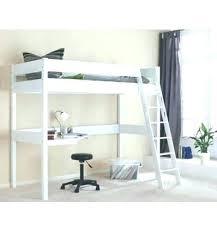 lit mezzanine avec bureau intégré lit mezzanine metal avec bureau lit mezzanine noir lit mezzanine