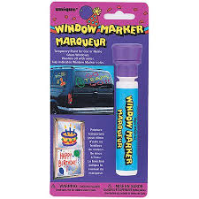 purple window marker walmart com
