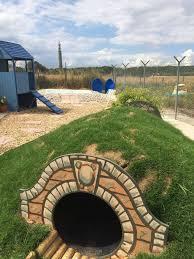 Dog Backyard Playground by Enrichment Gardens Now Open Stokenchurch Dog Rescue Wonderful