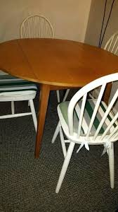 round drop leaf table and 4 chairs round drop leaf table and 4 chairs rosekeymedia com