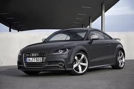 audi 2015 audi sends out second gen tt with some updates for 2015