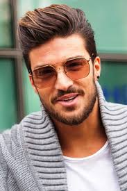 best comb over hairstyle ideas for men 2017 u2013 latest hairstyles