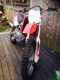 125 motocross bike swap 125cc motocross bike read description carefully in