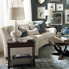 Best  Curved Couch Ideas On Pinterest Curved Sofa White Sofa - Curved contemporary sofa living room furniture