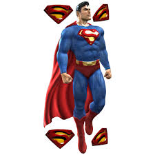 superman wall sticker decor decal vinyl room art comics decals 3d superman wall sticker decor decal vinyl room art comics decals 3d superhero in wall stickers from home garden on aliexpress com alibaba group