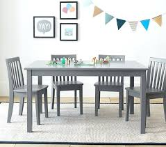 large square craft table large craft table large table 4 chairs set simply white table 4