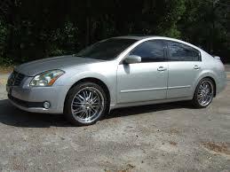 grey nissan maxima pat u0027s auto sales 2004 nissan maxima sl sorrento fl