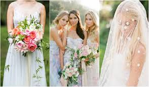 garden wedding dresses 21 pretty garden wedding ideas for 2016 tulle chantilly