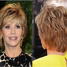 back viewof short shag hairdstyles short hairstyles for older women back view hair pinterest