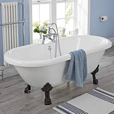 1800mm freestanding bath