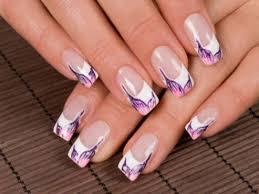 n gel selber designen künstliche nägel nagelstudio oder selber machen