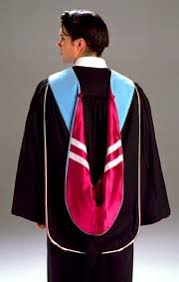 academic hoods academic hoods for doctoral regalia