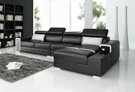 canap en l canapé en l cuir ou tissu turin