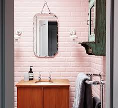 Modern Retro Bathroom 8 Stylish Vintage Decorating Ideas For The Bathroom Upcyclist
