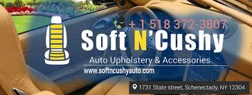Upholstery Albany Ny Soft N U0027 Cushy Auto Upholstery And Accessories Home Facebook