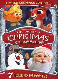 classic christmas the original christmas classics classic media genius cd dvd